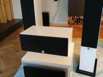 Комплект акустики System Audio