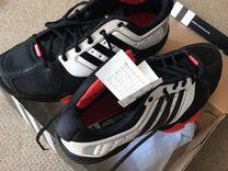 Кроссовки для фехтования Adidas adipower