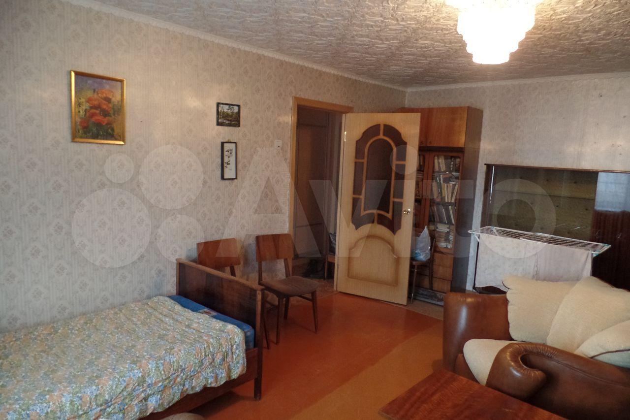 3-к квартира, 68 м², 2/9 эт.  89059430032 купить 9