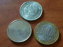 Монеты делаю сувенирами-подарками