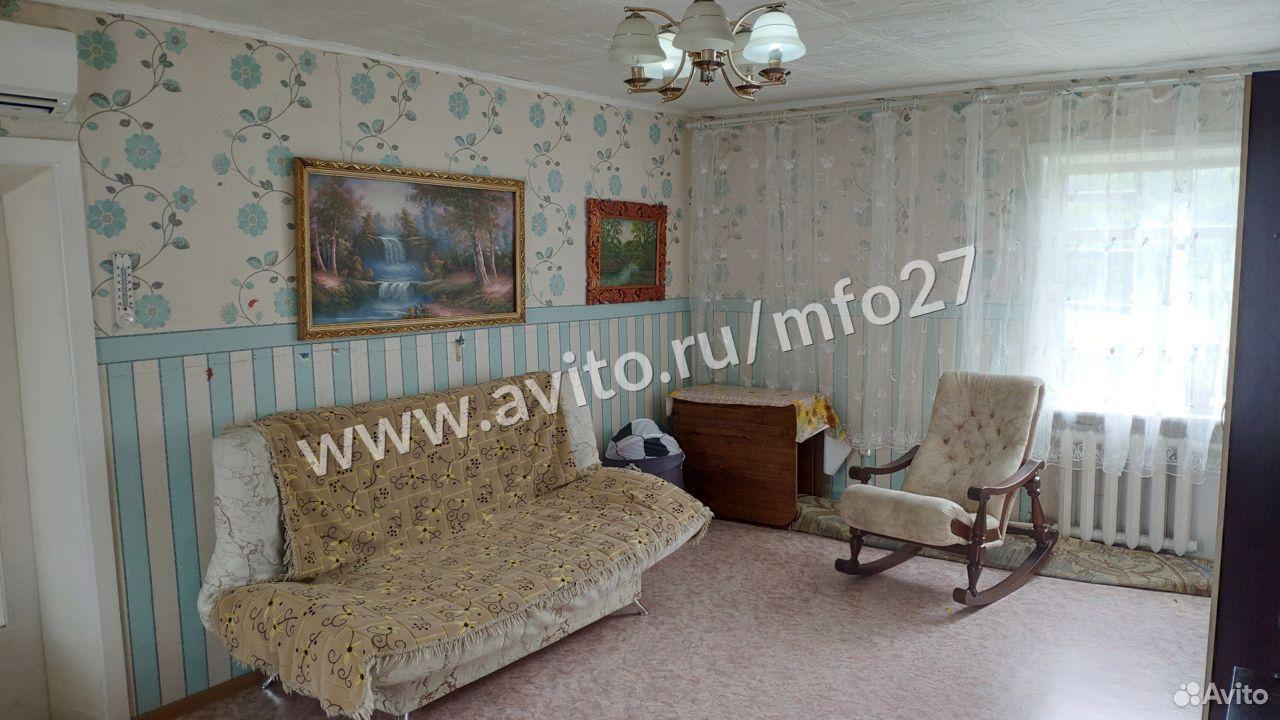 Дом 50 м² на участке 6 сот.  84212717074 купить 5