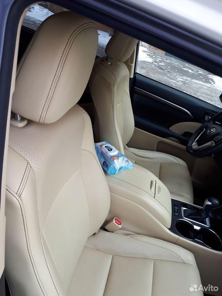 Toyota Highlander, 2014 89638200277 купить 8