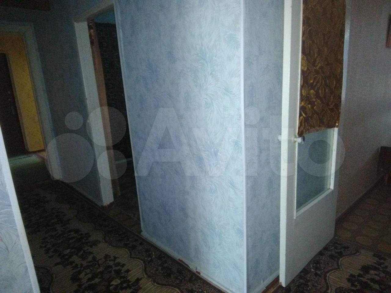 3-к квартира, 68 м², 3/3 эт.  89626167629 купить 9