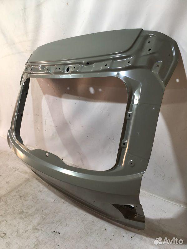 Крышка багажника задняя LADA Vesta Sw Cross 1  89281616122 купить 8