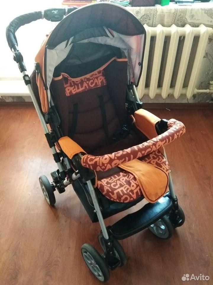 Продам детскую коляску  89243805957 купить 2