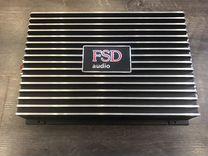 Усилитель FSD