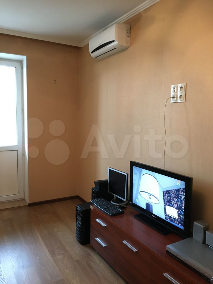 1-к квартира, 41.6 м², 5/9 эт.
