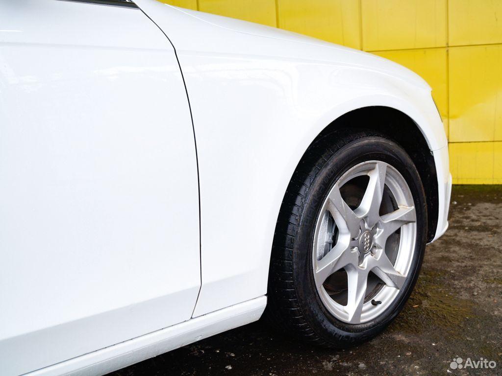 Audi A4, 2009  89508111811 купить 9