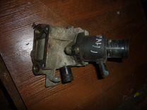 Термостат рено логан 1.6 литра 8 V