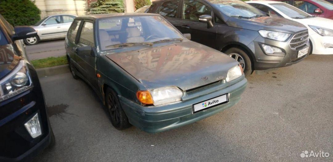 ВАЗ 2113 Samara, 2007  89388081887 купить 2