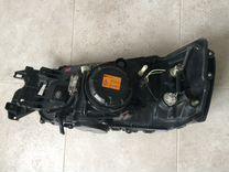 Фара Subaru Forester SG5 ксенон Ichikoh 1703