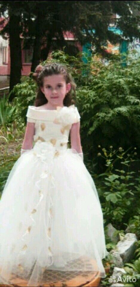 Праздничное платье  89182127595 купить 1