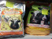 Добавки и корма животных