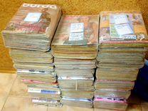 Журналы бурда (burda)