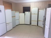 Холодильники бу в рабочем состоянии Гарантия — Бытовая техника в Челябинске