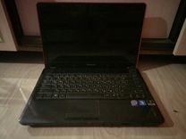 Notebook Lenovo IdeaPad Y450 (по запчастям)