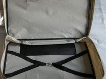 Сумка дорожная/чемоданчик мягкий