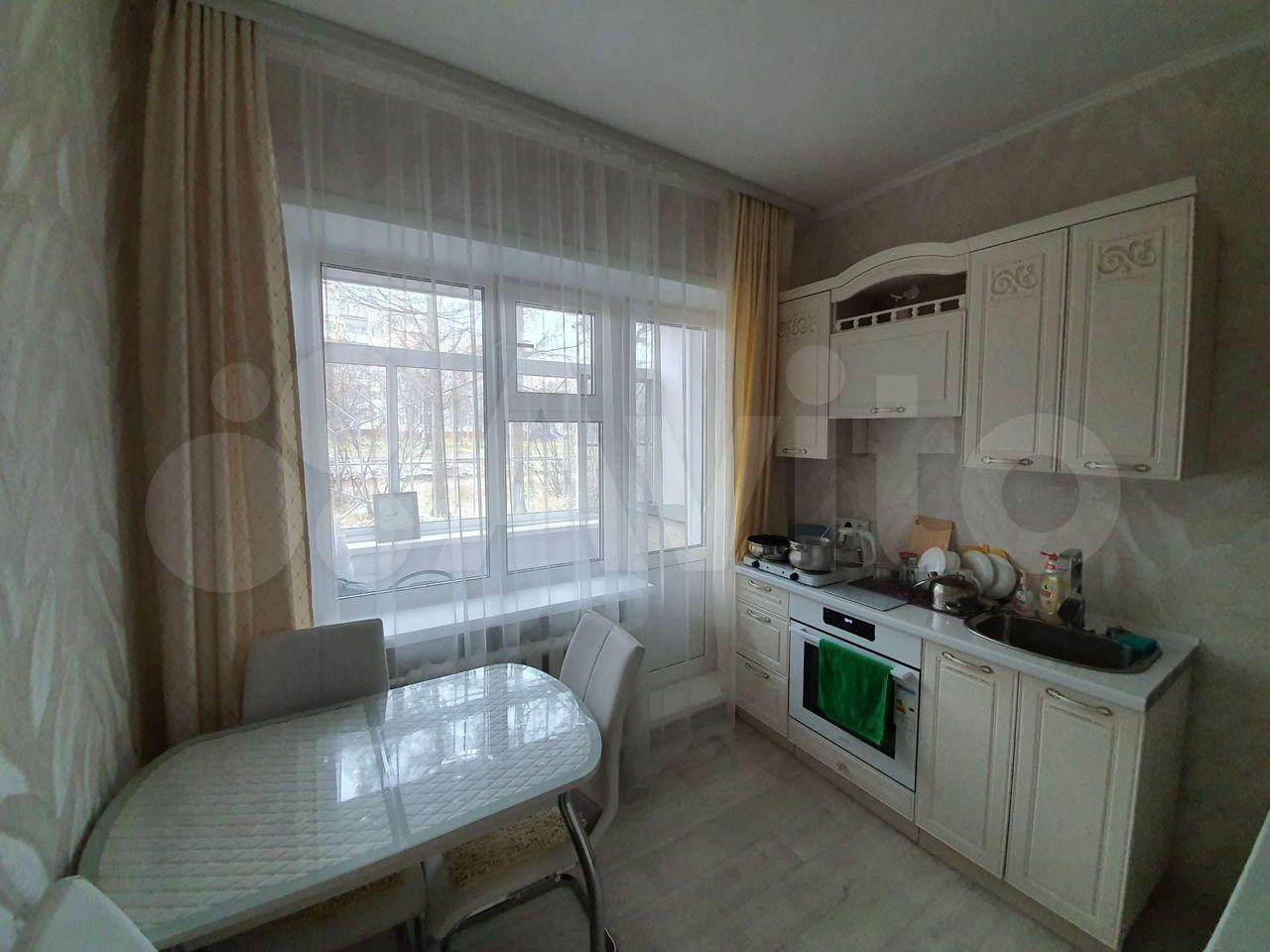 2-к квартира, 51.7 м², 1/5 эт.  89142613546 купить 1