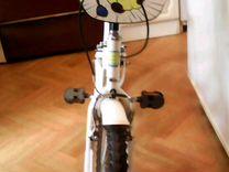 Детский велосипед Smart BOY