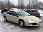 Dodge Intrepid 2.7 AT, 2000, 200 000 км