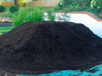 Чернозем,песок,гравмасса керамзит