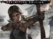 Tomb Raider. Definitive Edition (PS4)