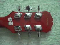Продаётся электрогитара Epiphone Les Paul Special