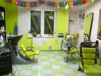 Салон красоты, готовый бизнес