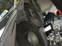 Radeon rx 480 8g asus strix