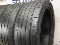 255 45 20 Michelin Latitude Sport