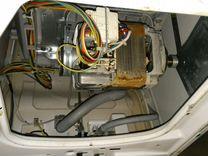 Стиральная машина Brandt на запчасти или ремонта