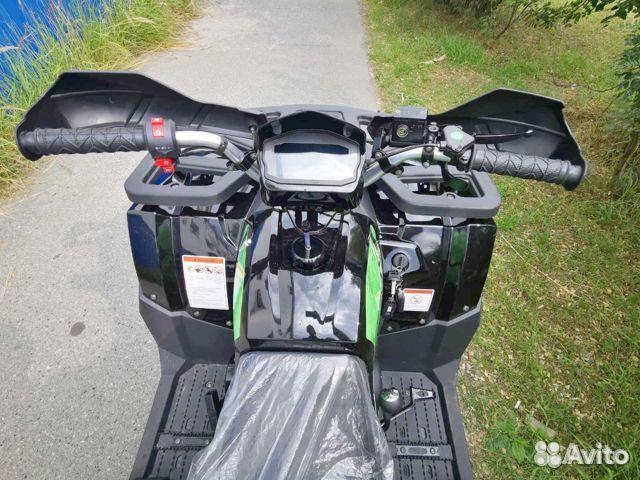 Квадроцикл promax wild 300 LUX  89222501200 купить 8
