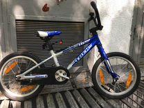 Продам детский велосипед б.у