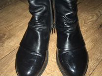 Сапоги — Одежда, обувь, аксессуары в Самаре