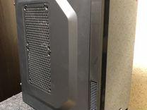 Игровой компьютер i3 6100, gtx 1060, 8gb ddr4