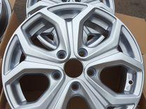 Диски R17 Ford Focus Mondeo Kuga Форд Фокус Куга
