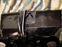 Радиотелефон Филипс с функцией поиска трубки — Бытовая электроника в Первоуральске