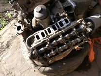 Двигатель Ауди 2,5 TDI