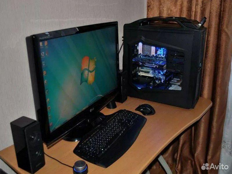 Ремонт компьютеров Ноутбуков Установка Windows  89963040064 купить 2
