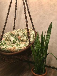Подвесное кресло-гамак - Мебель и интерьер - Объявления в Марксе
