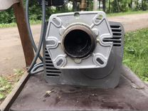 Газовая горелка Lamborghini 3E