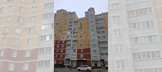 2-к квартира, 66 м², 14/14 эт. в Липецкой области   Покупка и аренда квартир   Авито