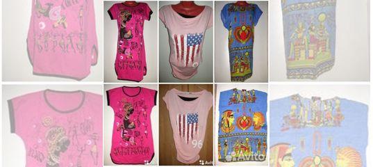 d16435b1b96bba5 Туники Длинные футболки Платья Толстовки купить в Москве на Avito —  Объявления на сайте Авито