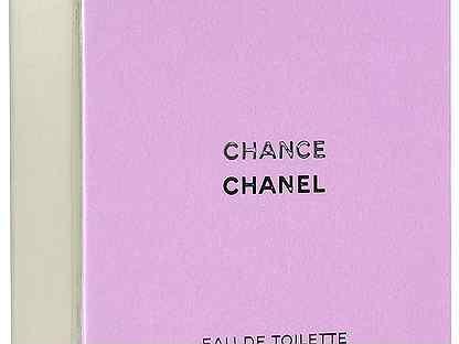 Оригинал, Chanel Chance, edt, 50 ml