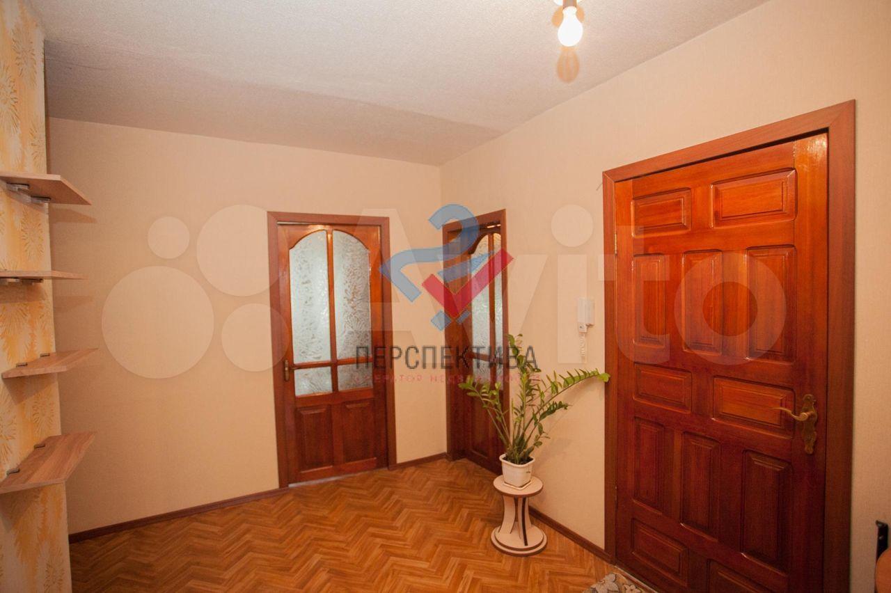 4-к квартира, 90 м², 5/5 эт.