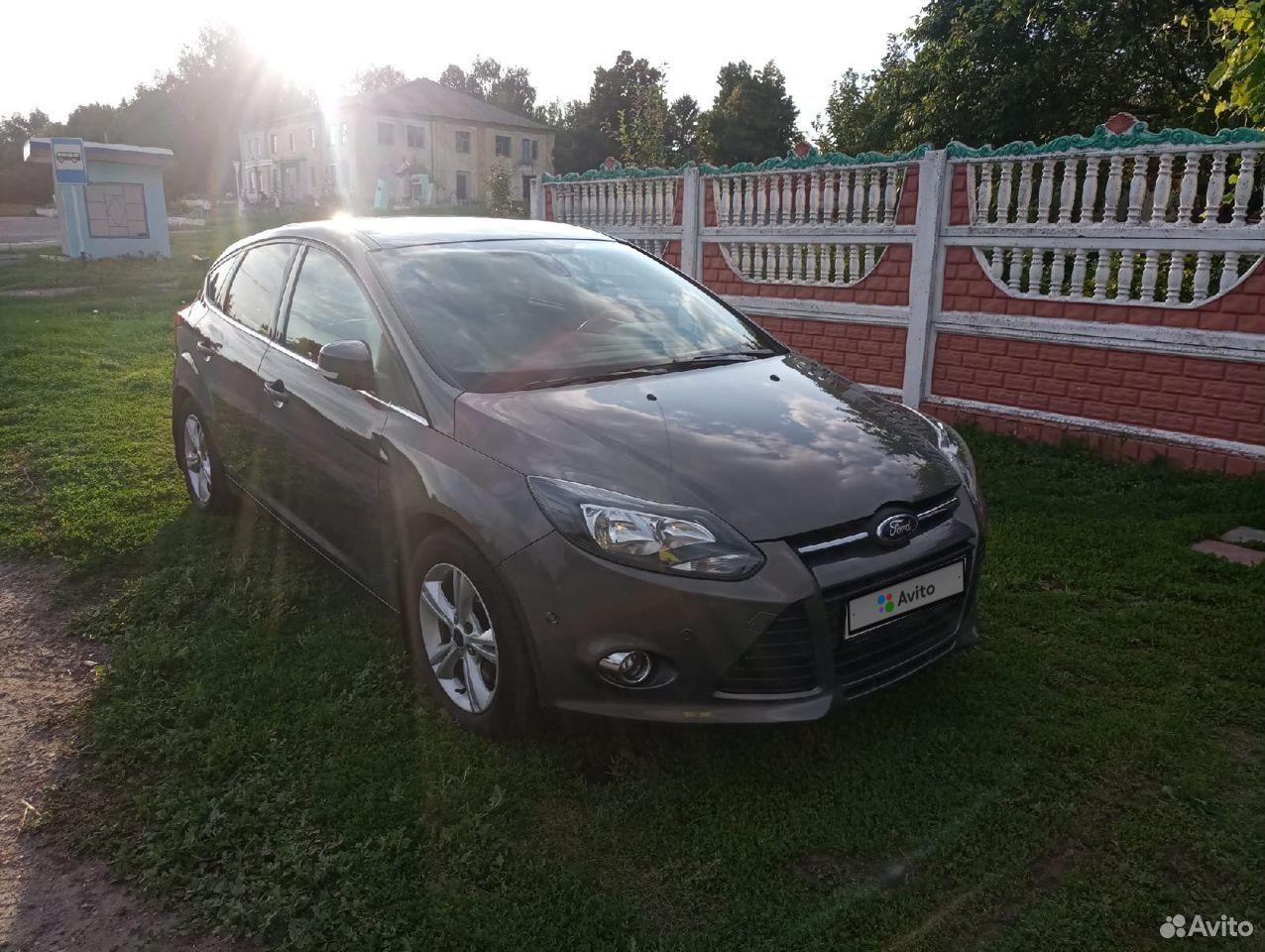 Ford Focus, 2013  89038704713 купить 4