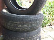 Шины Bridgestone 225/65 R17
