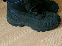 Трекинговые женские ботинки Outventure