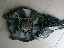 Вентилятор Pathfinder R51, Navara