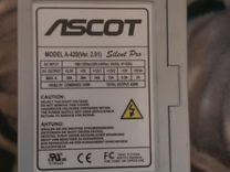 Блок питания Ascot A-420